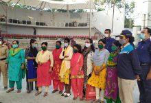 Photo of বিভিন্ন মেয়াদে ভারতে জেল খেটে বেনাপোল দিয়ে দেশে ফিরল ৮ নারী