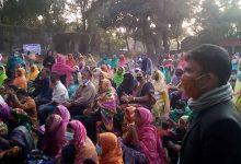 Photo of খাস জমির অধিকার ভূমিহীন জনতার শ্লোগানে ভূমিহীন আন্দোলনের রংপুর বিভাগীয় সম্মেলন অনুষ্ঠিত
