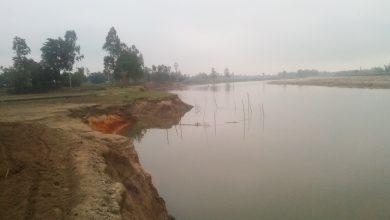 Photo of ঘোড়াঘাটের খরস্রোতা করতোয়া নদীর সে জৌলুস আর নেই