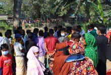 Photo of কামারখন্দে বৃদ্ধার অর্ধগলিত লাশ উদ্ধার
