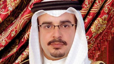 Photo of বাহরাইনের নতুন প্রধানমন্ত্রী সালমান বিন হামাদ আল খলিফা