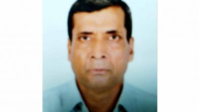 Photo of সমাজতান্ত্রিক মজদুর পার্টির সাবেক সভাপতি কমরেড শামসুজ্জোহার মৃত্যুতে শোক