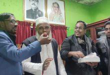 Photo of বেনাপোলে বিএনপি নেতার পদত্যাগ: মিস্টি মুখ