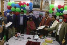Photo of ফরিদপুরের ভাঙ্গায় ভূমিহীনদের মাঝে গৃহ প্রদান অনুষ্ঠানের উদ্বোধন