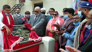 Photo of খুলনা সিটি কর্পোরেশন হবে দুর্নীতিমুক্ত সেবামূলক প্রতিষ্ঠান : মেয়র খালেক