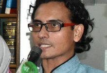 Photo of গণ অধিকার রক্ষার জন্য নতুনধারা : মোমিন মেহেদী