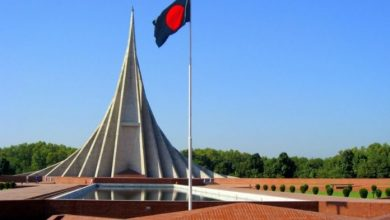 Photo of আজ মহান স্বাধীনতা ও জাতীয় দিবস, স্বাধীনতার সুবর্ণ জয়ন্তী