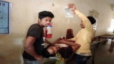 Photo of চট্টগ্রামে শ্রমিক-পুলিশ সংঘর্ষে নিহত ৪