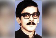 Photo of শেখ কামালের জন্মবার্ষিকী আজ